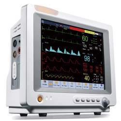 Multiparameter Monitor Shinova Vet Veterinary Ultrasound