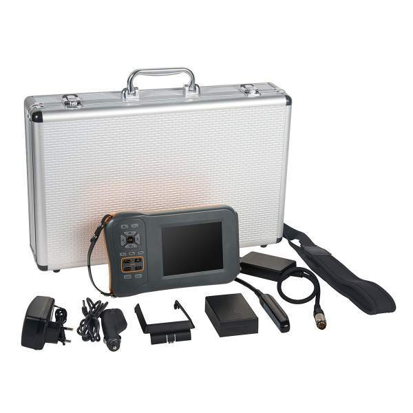 Handheld Veterinary Ultrasound