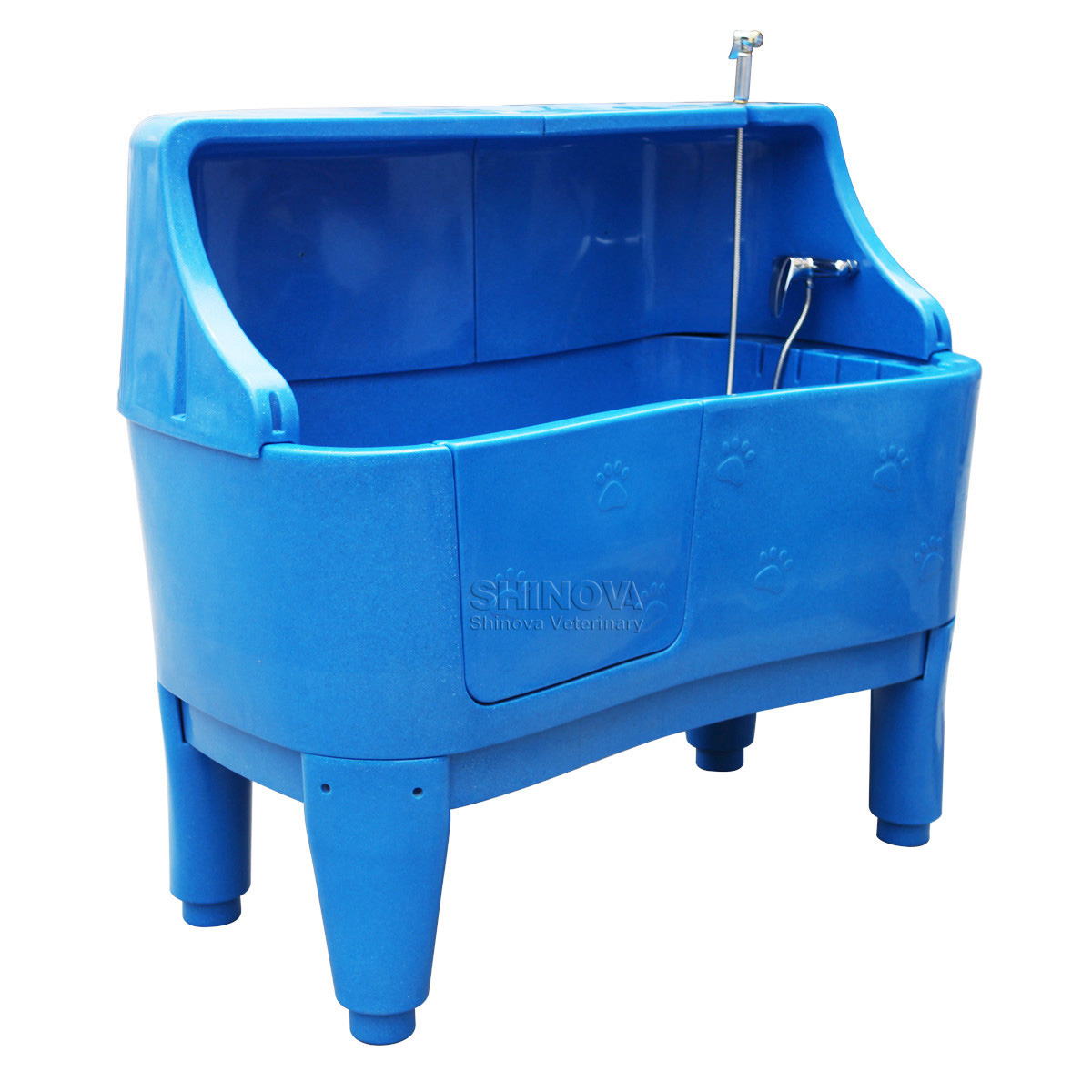 Hydraulic Dog Bath Tub : Bath tub shinova vet veterinary ultrasound