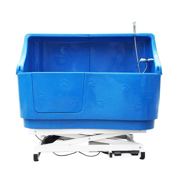Electric Bath-tub