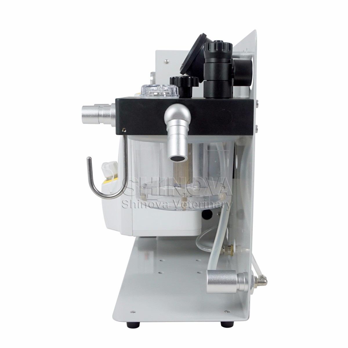 Portable Anesthesia Unit Shinova Vet