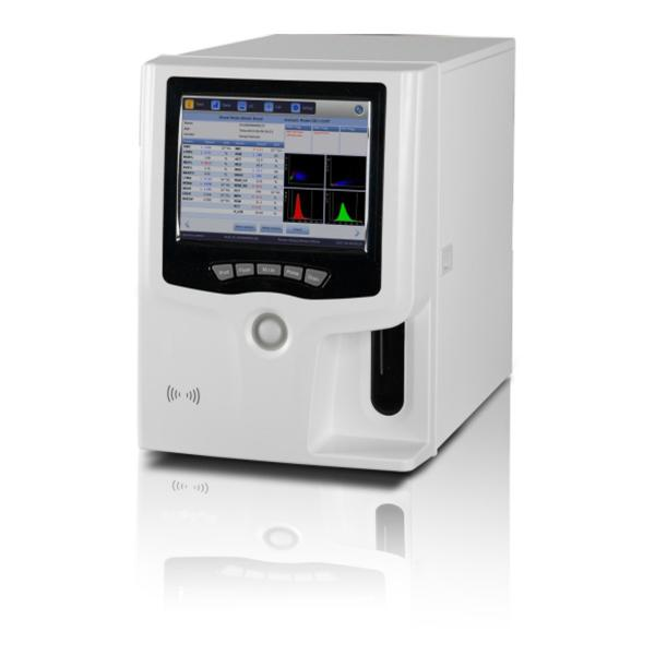 Hematology Analyzer Shinova Vet Veterinary Ultrasound