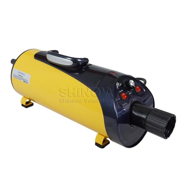 2-Motor Pet Dryer